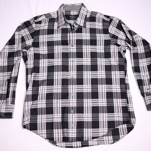 Bugatchi Long Sleave Dress Shirt